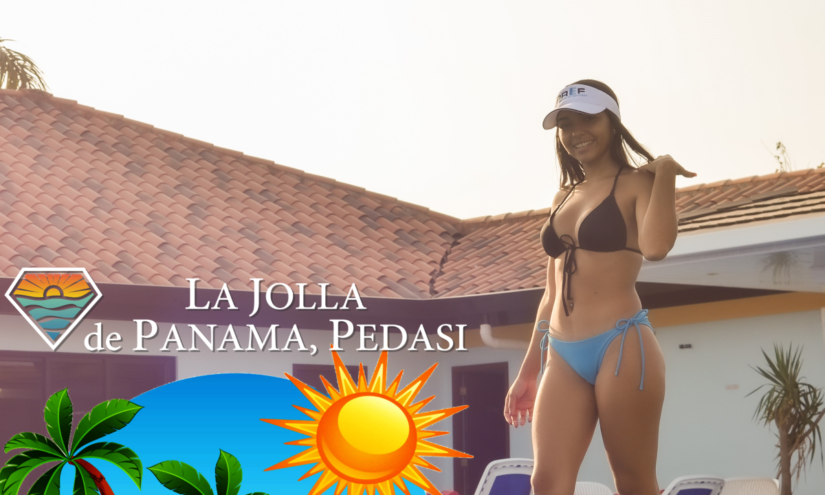 Start your dream, and explore our Paradise in Pedasí